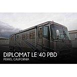 2001 Monaco Diplomat for sale 300224148