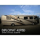 2001 Monaco Diplomat for sale 300264314
