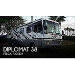 2001 Monaco Diplomat for sale 300274032
