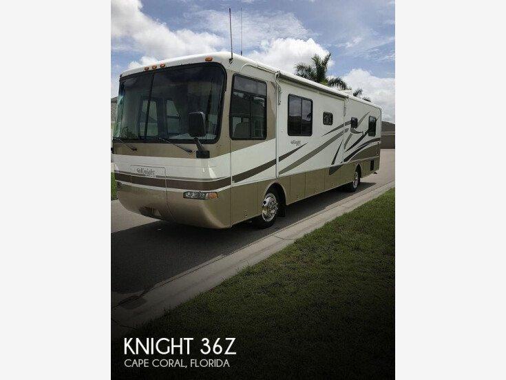 2001 Monaco Knight for sale 300320050