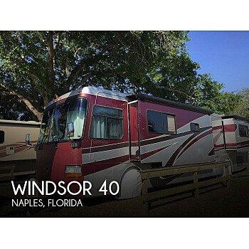 2001 Monaco Windsor for sale 300281385