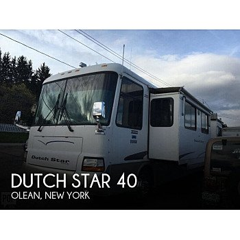 2001 Newmar Dutch Star for sale 300138587