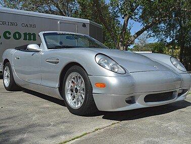 2001 Panoz Esperante for sale 100866312