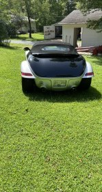 2001 Plymouth Prowler for sale 101409680