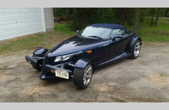 2001 Plymouth Prowler for sale 100770956