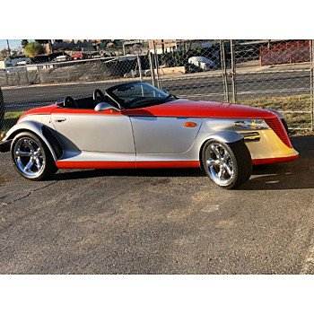 2001 Plymouth Prowler for sale 101066548