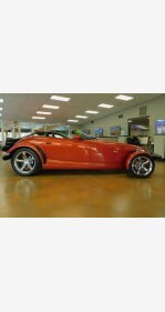 2001 Plymouth Prowler for sale 101097130