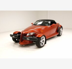 2001 Plymouth Prowler for sale 101384304