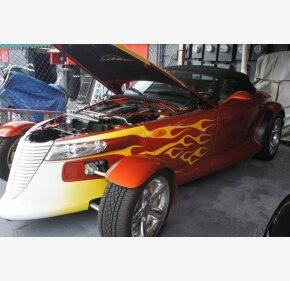 2001 Plymouth Prowler for sale 101405259