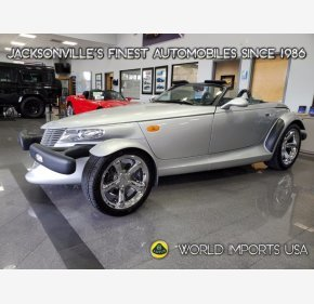 2001 Plymouth Prowler for sale 101486856