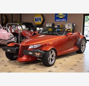 2001 Plymouth Prowler for sale 101490193