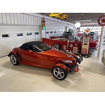 2001 Plymouth Prowler for sale 101560147