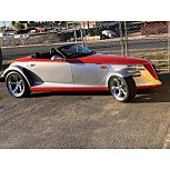 2001 Plymouth Prowler for sale 101586993