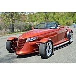 2001 Plymouth Prowler for sale 101626165