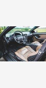 2001 Pontiac Firebird Trans Am Convertible for sale 101183703