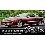 2001 Pontiac Firebird Coupe for sale 101575081