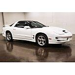 2001 Pontiac Firebird Coupe for sale 101612147