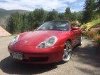 2001 Porsche 911 Cabriolet for sale 100756388