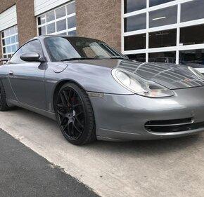 2001 Porsche 911 Coupe for sale 101214244