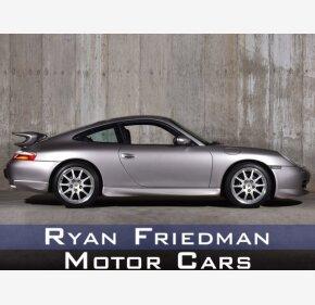 2001 Porsche 911 for sale 101391511