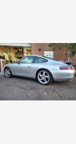 2001 Porsche 911 for sale 101401804