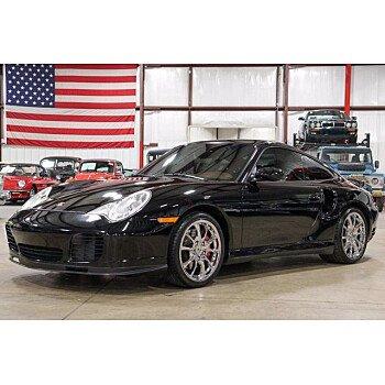 2001 Porsche 911 for sale 101402819