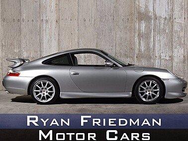 2001 Porsche 911 for sale 101403390