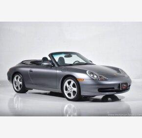 2001 Porsche 911 for sale 101404838