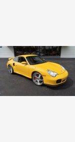 2001 Porsche 911 for sale 101407888