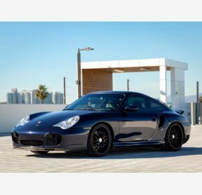 2001 Porsche 911 Coupe for sale 101425376