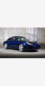 2001 Porsche 911 for sale 101452662