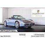 2001 Porsche 911 for sale 101532956