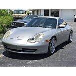2001 Porsche 911 for sale 101544717