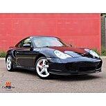 2001 Porsche 911 for sale 101611342
