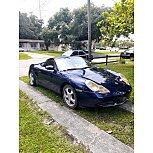 2001 Porsche Boxster S for sale 101571175