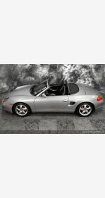 2001 Porsche Boxster S for sale 101204792