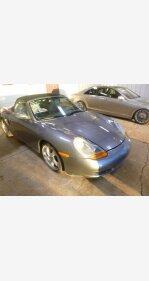 2001 Porsche Boxster S for sale 101326281