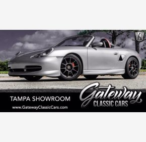 2001 Porsche Boxster S for sale 101460224