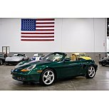 2001 Porsche Boxster for sale 101590403