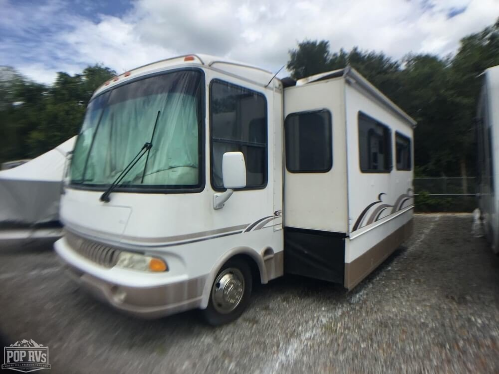 Rexhall RVs for Sale - RVs on Autotrader