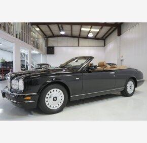 2001 Rolls-Royce Corniche for sale 101317114
