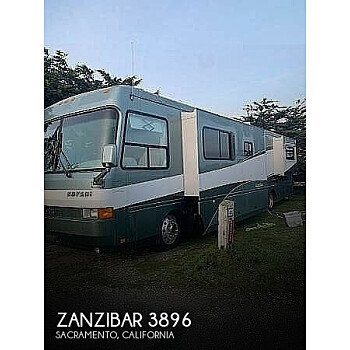 2001 Safari Zanzibar for sale 300221902