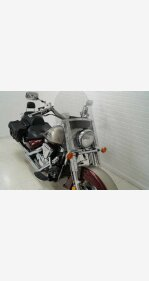 2001 Suzuki Intruder 1500 for sale 200754046