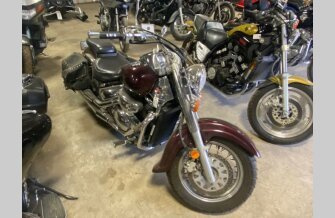 2001 Suzuki Intruder 800 for sale 201058970