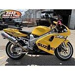 2001 Suzuki TL1000R for sale 200952946