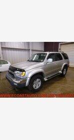 2001 Toyota 4Runner 4WD SR5 for sale 101277595