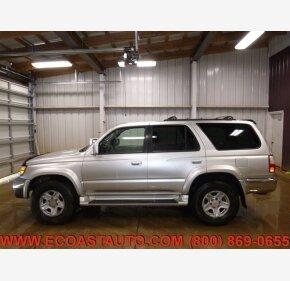 2001 Toyota 4Runner 4WD SR5 for sale 101326426
