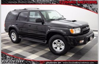 2001 Toyota 4Runner for sale 101461710