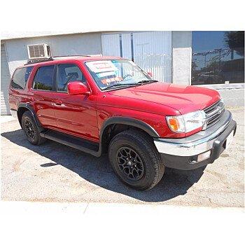 2001 Toyota 4Runner for sale 101523092