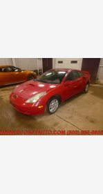 2001 Toyota Celica GT for sale 101326186